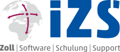 iZS Zoll Software Schulung Support